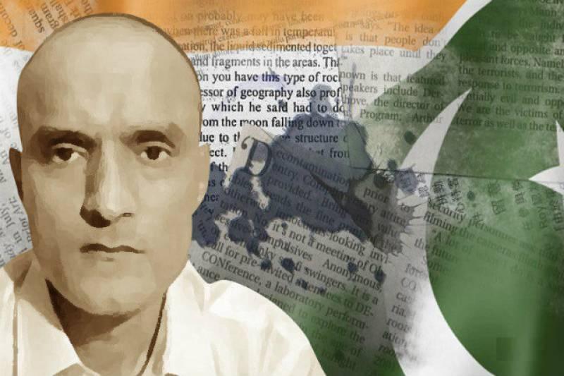 Kulbhushan Jadhav's family issued Pakistani visa