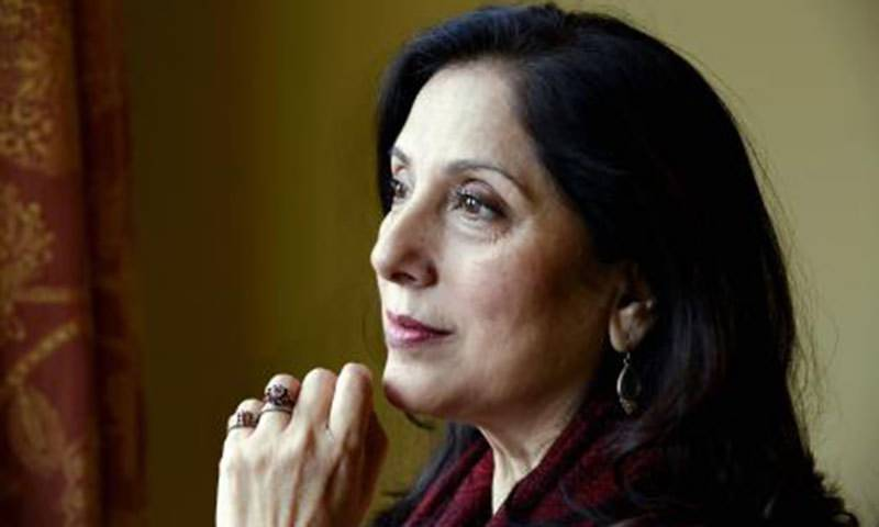 Walk down the memory lane on 'Rewind with Samina Peerzada'