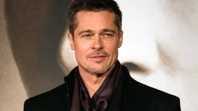 Brad Pitt is back in the dating game, a year after split with Angelina Jolie