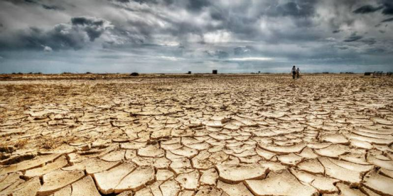 Climate change: Pakistan needs to increase water storage as population swells