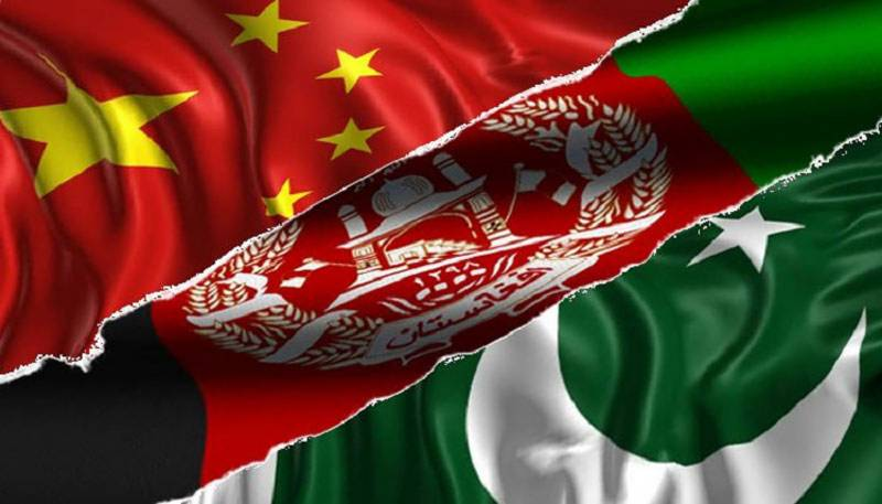 First Pakistan-China-Afghanistan trilateral dialogue starts on Dec 26