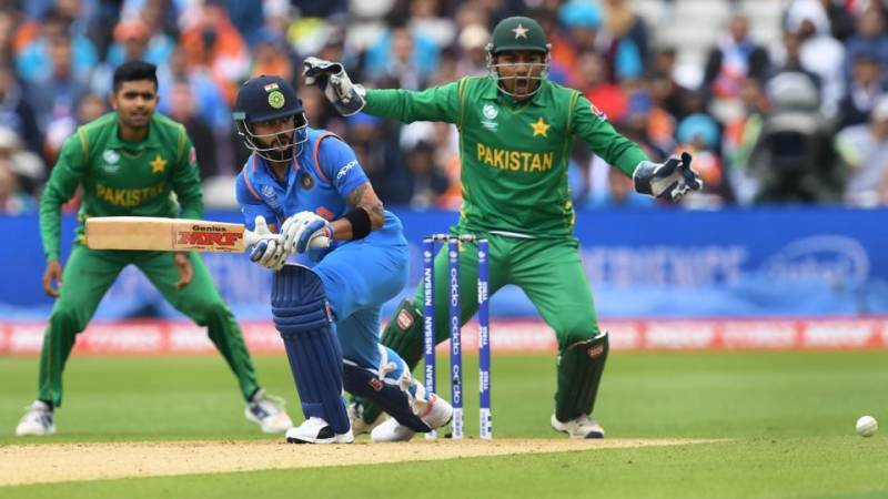 India opposes Pakistan hosting Asian Emerging Nations Cup 2018