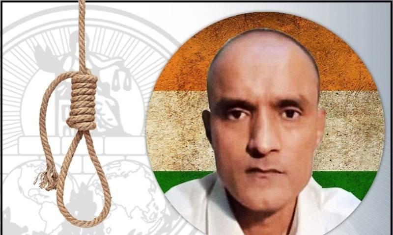 Kulbhushan Jadhav under no threat of immediate execution: FO