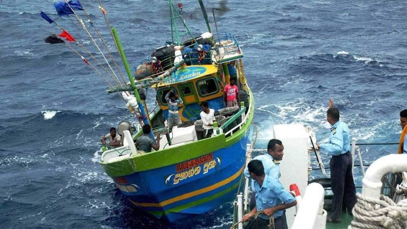 Pakistan to release 291 Indian fishermen on humanitarian grounds