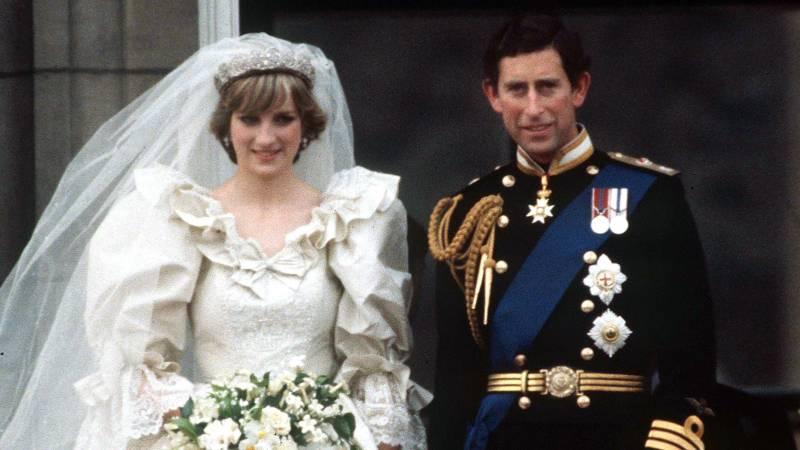 Princess Diana's wedding to become a musical