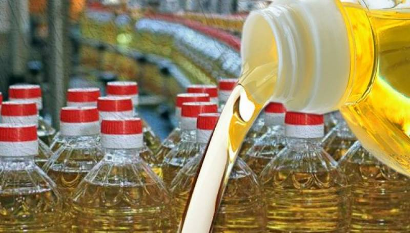 Lahore: PFA confiscates 2,400kg cooking oil made with animal offals, fats