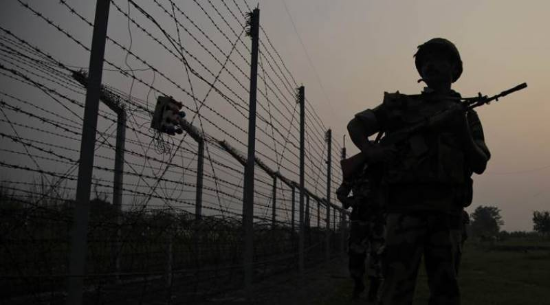 LoC: Major among 4 killed as Pakistan responds to Indian aggression
