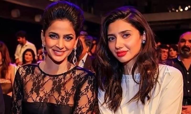 Mahira Khan, Saba Qamar make it to the ranks of 'Top Bollywood Debutantes 2017'