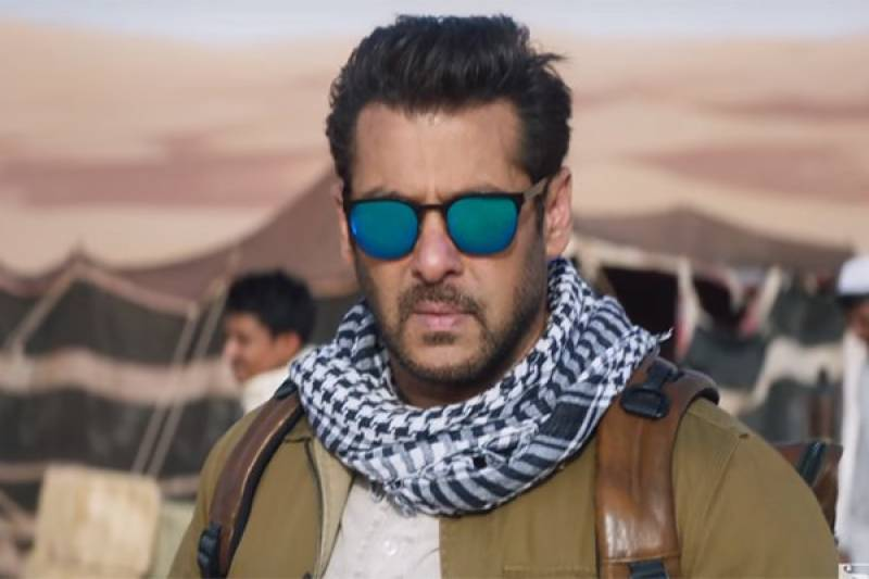 Salman Khan's joy for 'Tiger Zinda Hai' eclipsed as Rajasthan community vandalizes cinema halls