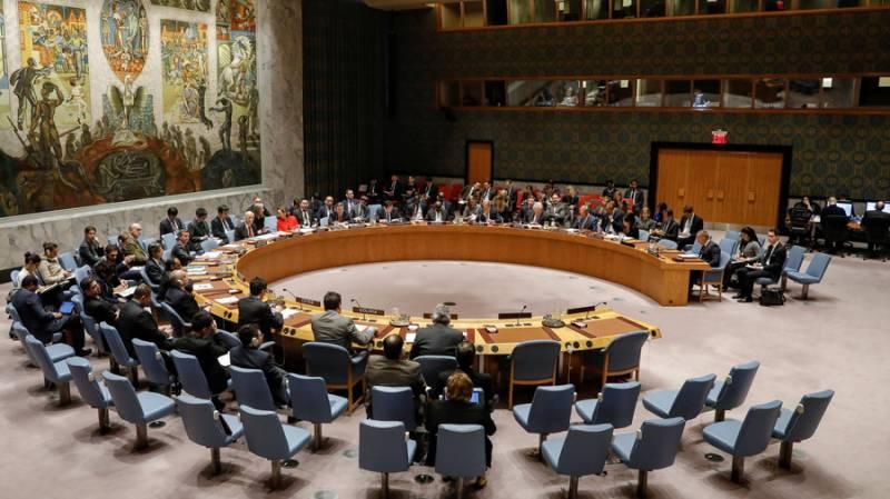 UN Security Council adopts fresh sanctions on North Korea