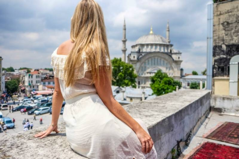 6 must-see places in Istanbul, the 'City of Seven Hills'