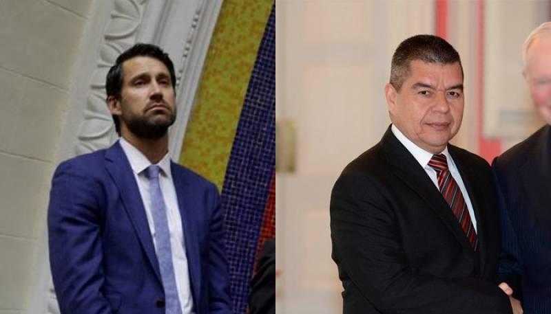 Canada expels Venezuela's top diplomat in tit-for-tat row