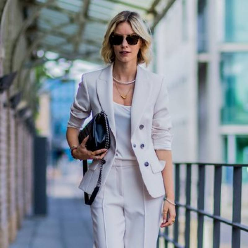 Five fashion essentials every woman should own