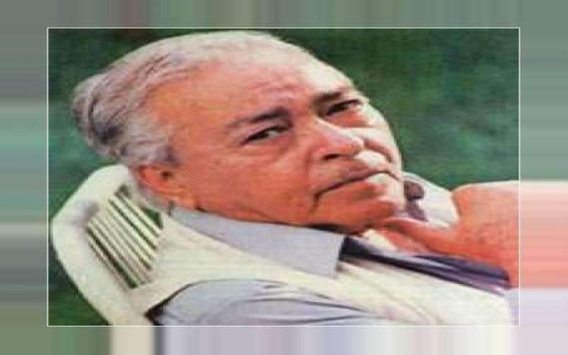 '...Main Us Ki Khatir Ye Sari Dunya Bhi Chhorr Jata', Munir Niazi remembered on 11th death anniversary