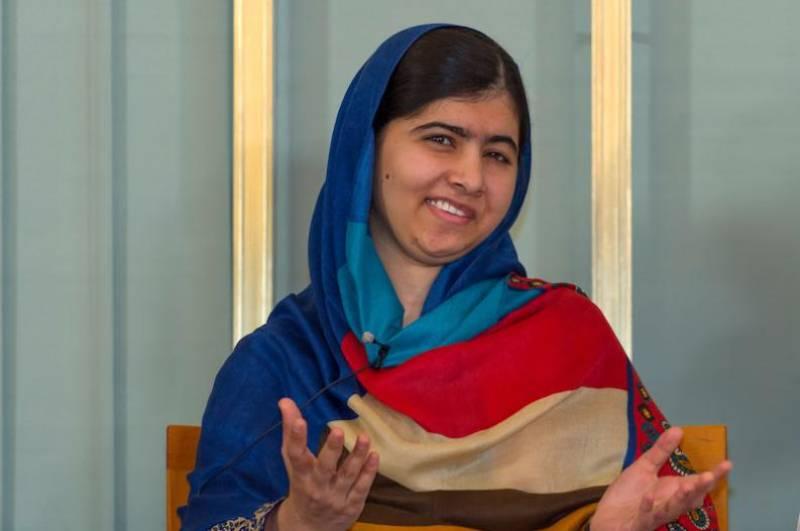 Malala demands FATA merger with KP