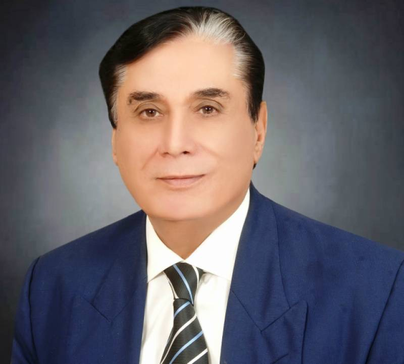 NAB Chief orders to accelerate pending inquiries for recovery of embezzled Rs900 billion