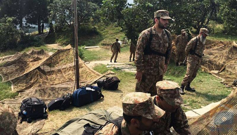 No Indian soldier crossed over LoC: Pakistan Army rejects media claims