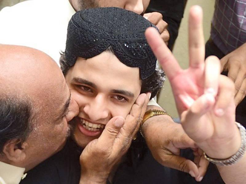 Shahzeb murder case: Activists challenge Shahrukh Jatoi's bail in Supreme Court