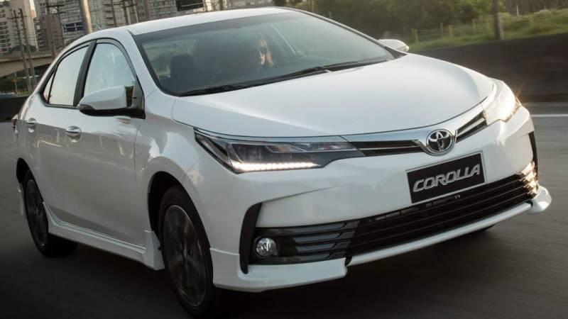 Toyota revises price for Corolla variants