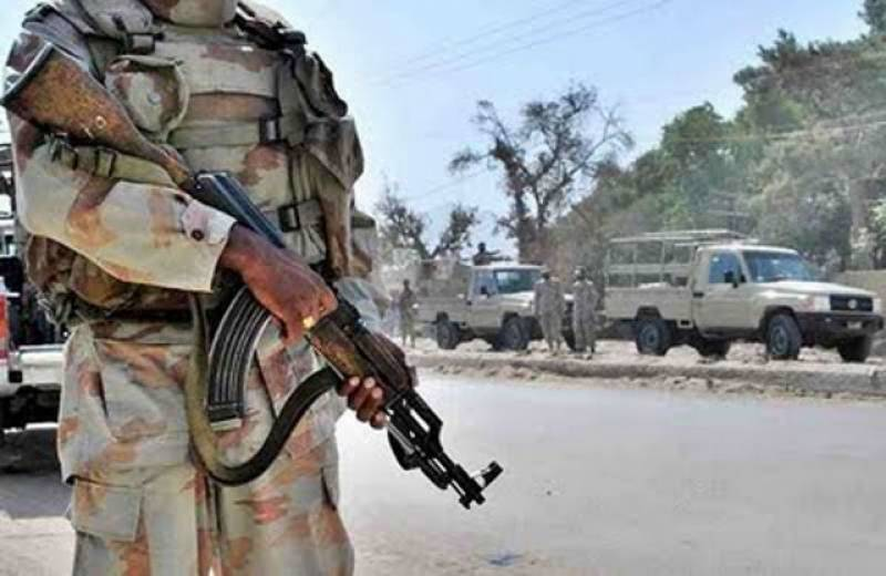 5 FC personnel die while chasing oil smugglers in Balochistan