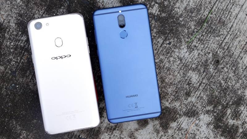 Best mid-Range phones to buy in 2017