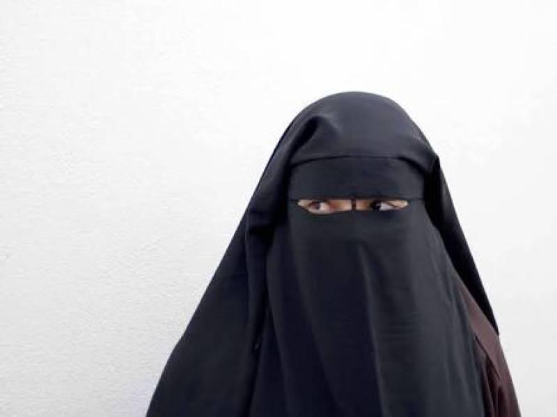 Good news: Women can now enter Riyadh's General court without a face veil.