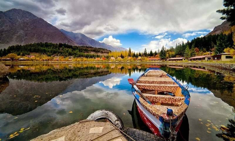 Pakistan tops list of world's best travel destination for 2018