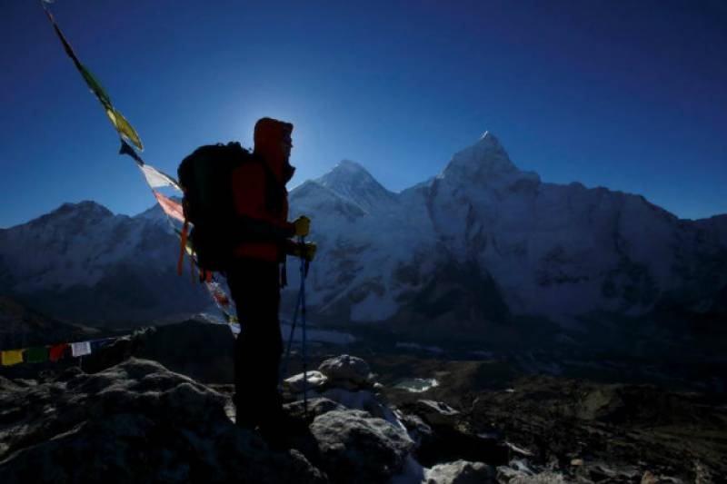 Solo climbers can no longer scale Nepal mountains