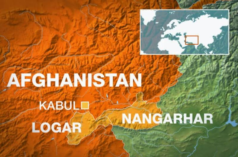 At least 12 killed as suicide bomber strikes Afghan funeral