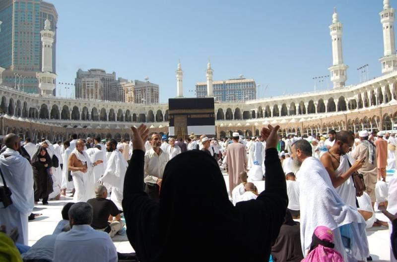 Indian Muslim women can travel for Hajj without 'mahram': PM Modi