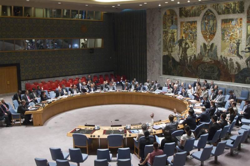 Kuwait joins UN Security Council on Monday