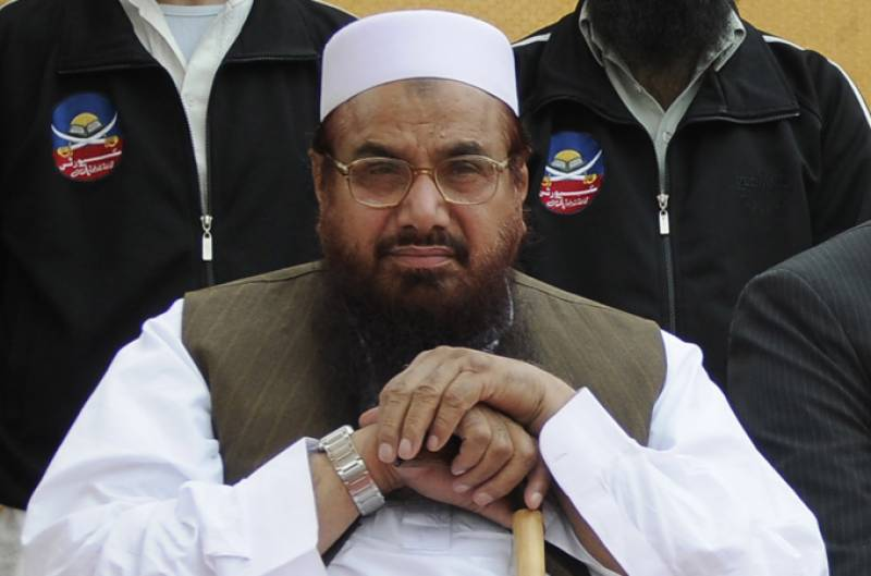 Crackdown on Hafiz Saeed's charities starts: Khurram Dastgir says action against JuD, FIF not taken under US pressure