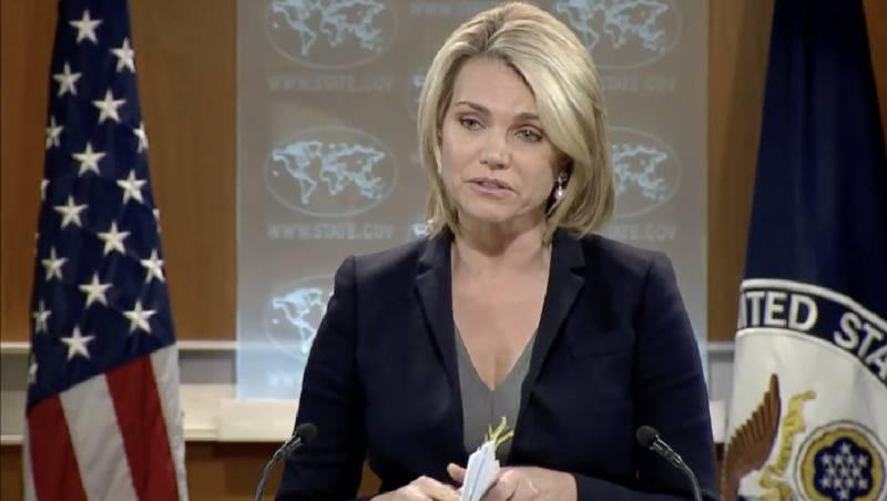 US suspends security aid to Pakistan demanding 'decisive actions against terrorism'