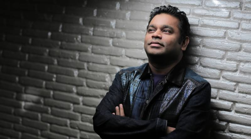 Indian music legend A.R. Rahman turns 51