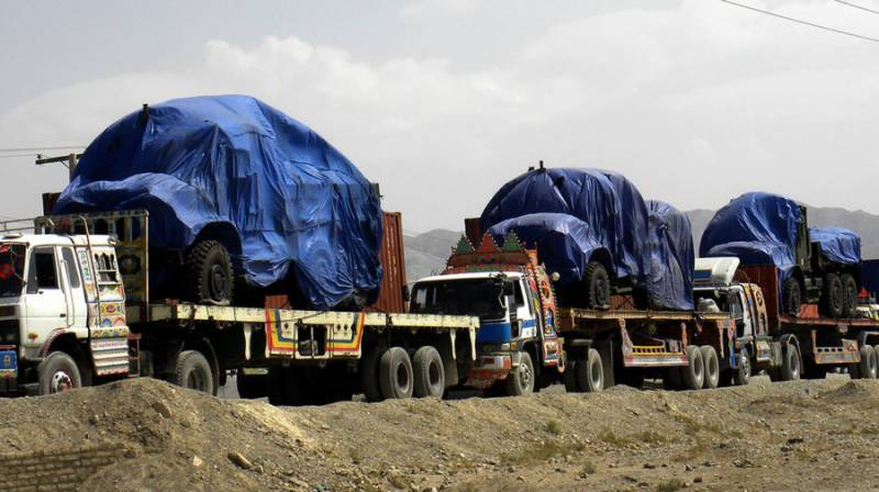 Is cutting US military supply lines to Afghanistan through Pakistan on the cards?
