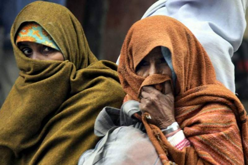 At least 187 dead as intense cold wave grips India