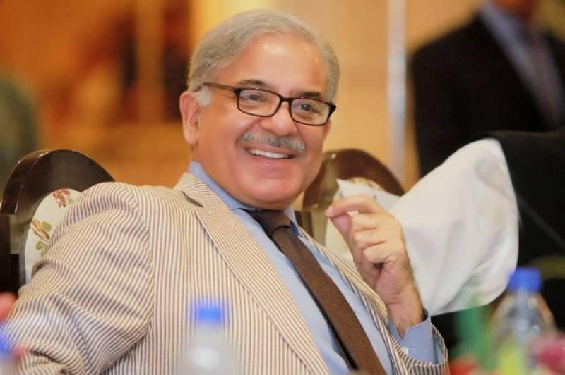 CM Shehbaz: A man of 'Notice'