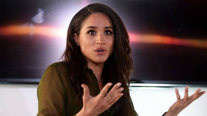 Meghan Markle closes her Instagram, Facebook and Twitter accounts