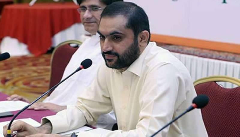 Abdul Quddus Bizenjo becomes new Balochistan CM