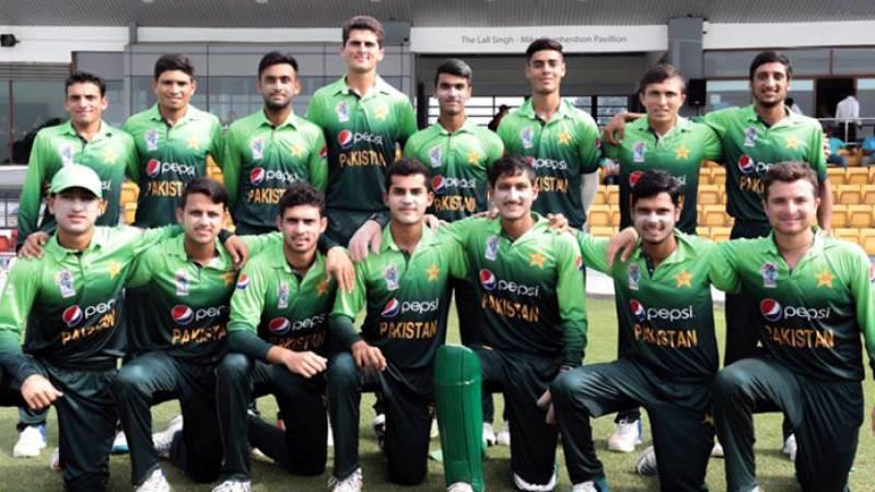 Afghanistan beat Pakistan by five wickets in U19 World Cup opener