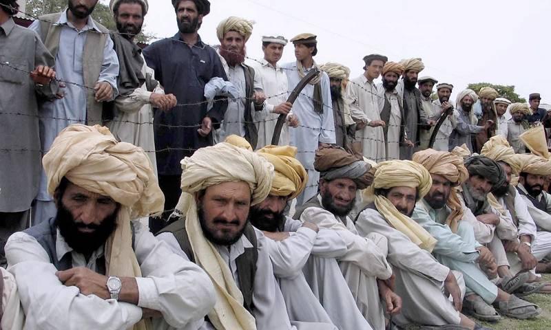 Nawaz felicitates tribals on extension of SC, PHC jurisdiction to FATA