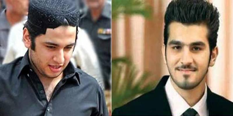 SC puts Shahzeb Khan murder suspects on ECL