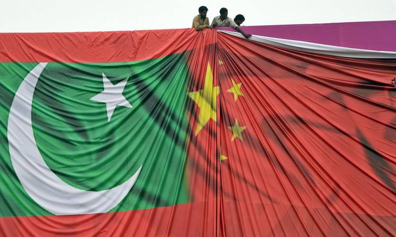 Sindh seeks registration of visiting Chinese nationals