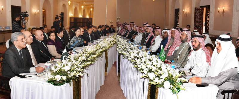 Pakistan, Saudi Arabia agree to simplify business visa procedure
