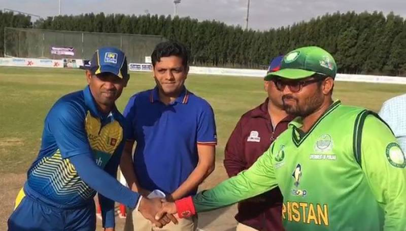 Blind Cricket World Cup 2018: Pakistan to face India in final