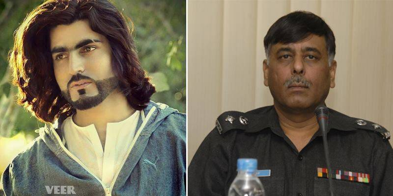 Ex-SSP Malir Rao Anwar may face arrest over Naqeeb Mehsud's 'enounter'