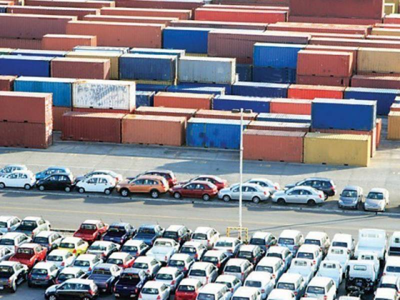 Govt announces decision to clear all imported vehicles on old duty structure