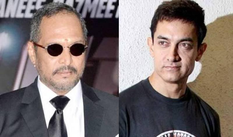 Nana Patekar turns down an offer from Aamir Khan