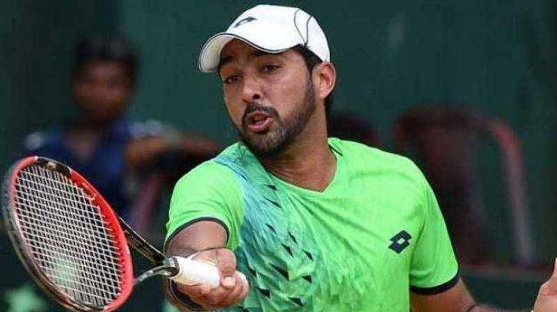 Aisam becomes first ever Pakistani to reach Australian Open's quarters