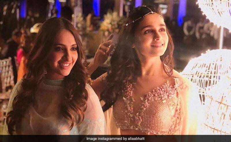 Here's why Alia Bhatt is the bridesmaid you will want at your wedding